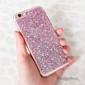 Bling Glitter iPhone Case